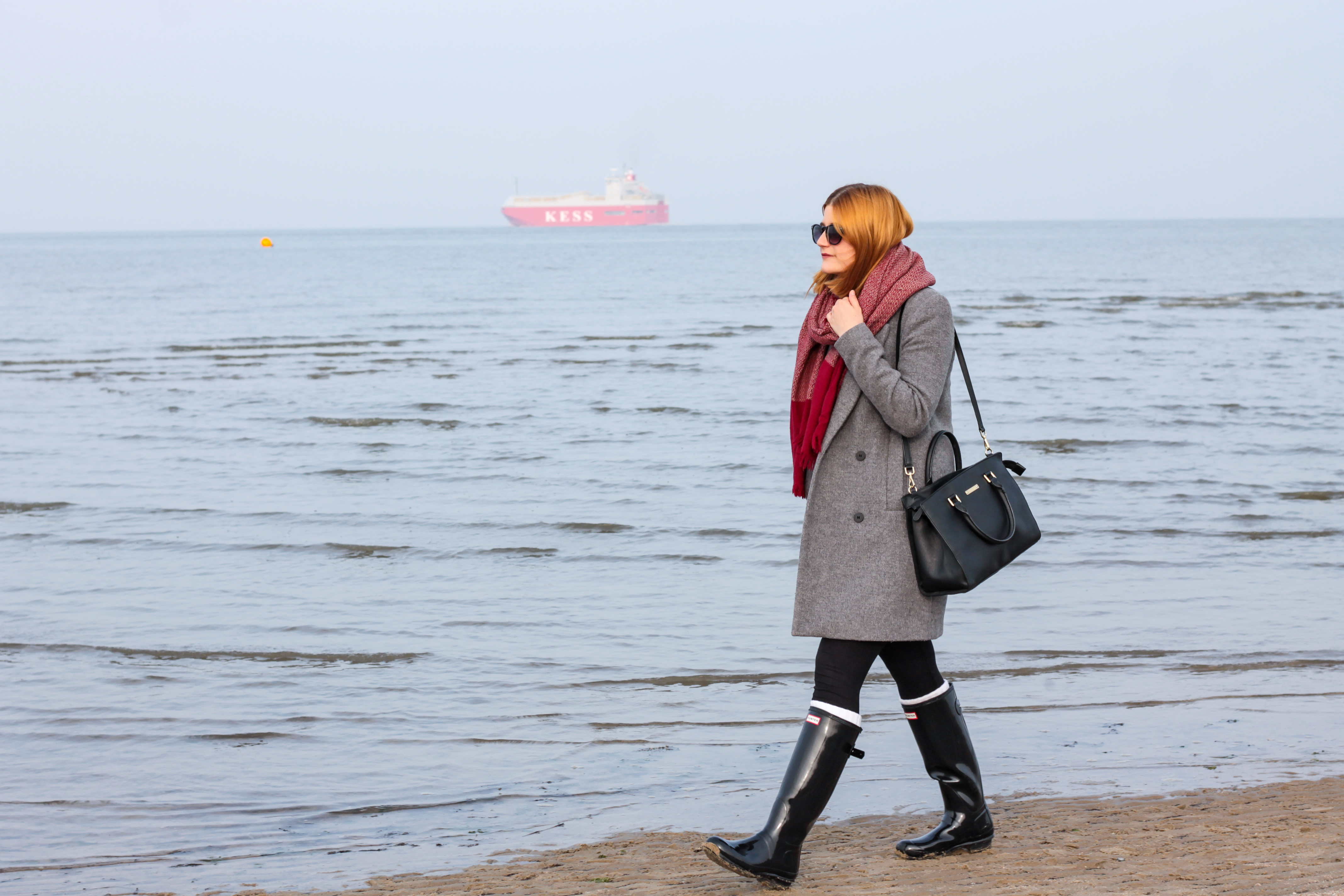 New In Hunter Boots Jessika Fashion Fashion Blog From Germany