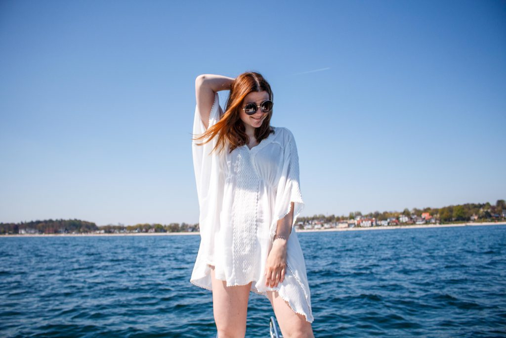 Jessika Fashion Blogger Style Blogger Ginatricot Summer Festival Boho Look Summer Look Holidays-3