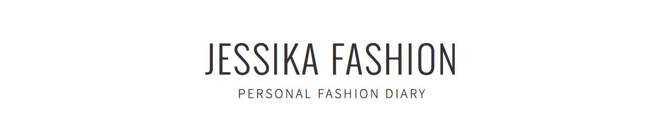 Jessika Fashion // Fashion Blog from Germany