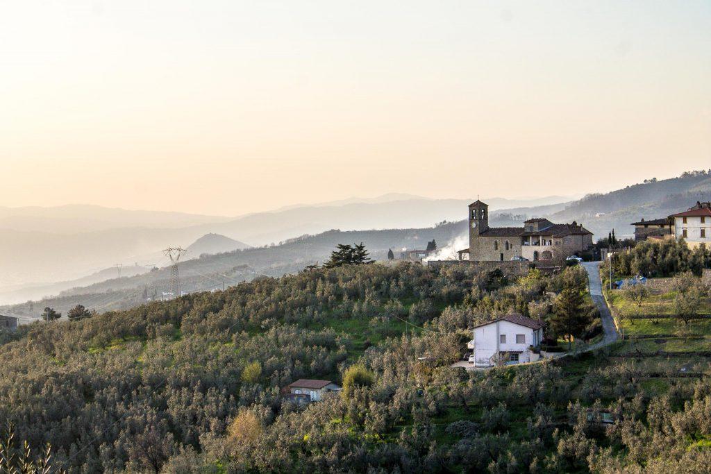 Travel Blogger Getaway Tuscany Toskana Geheimtipp Bed and Breakfast Podere Rondinaio Pisa Lamporecchio Florence Florenz Reiseblogger Reiseblog Italien_-2