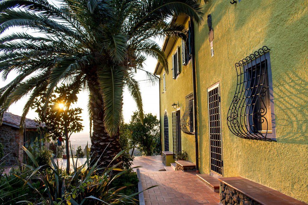 Travel Blogger Getaway Tuscany Toskana Geheimtipp Bed and Breakfast Podere Rondinaio Pisa Lamporecchio Florence Florenz Reiseblogger Reiseblog Italien_-4