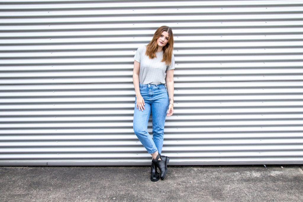street beauty jeans