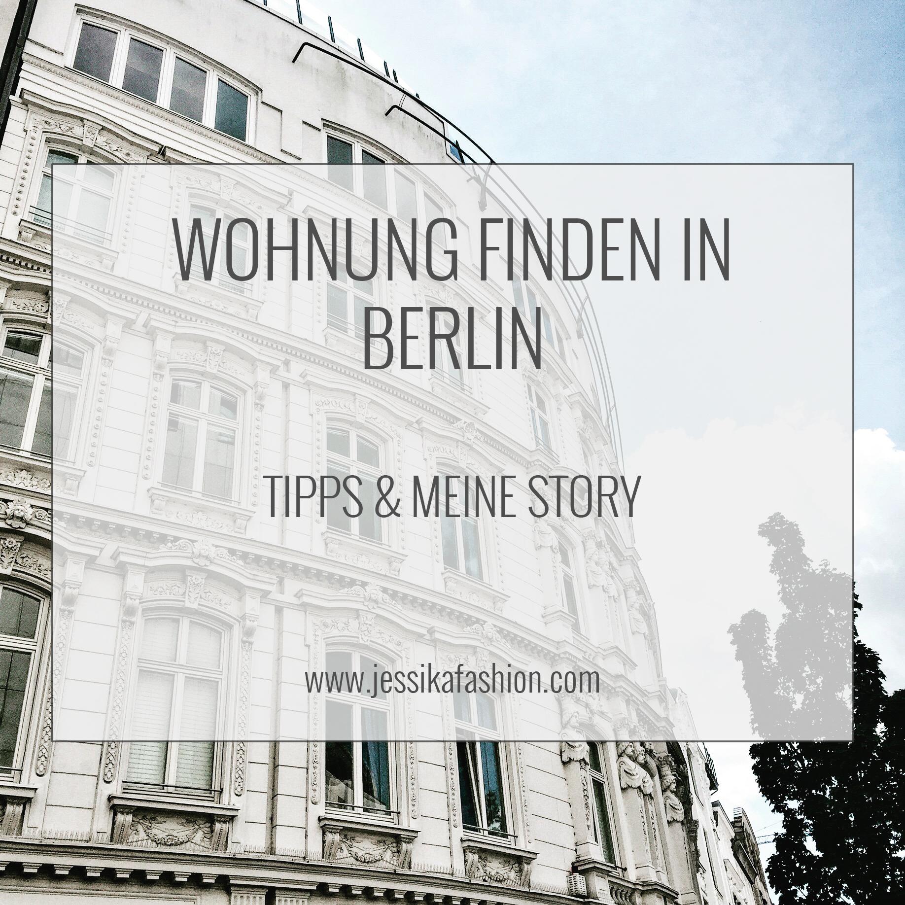 Wohnung finden in berlin mit diesen 8 tipps klappt 39 s for Wohnung finden